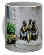 Las Comadres Coffee Mug