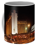 Las Vegas 1980 #11 Coffee Mug