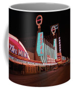 Las Vegas 1983 #4 Coffee Mug
