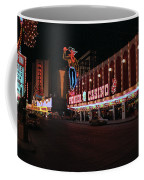 Las Vegas 1983 #5 Coffee Mug