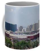 Las Vegas Panoramic View Coffee Mug