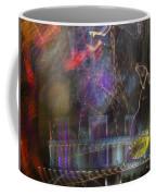 Las Vegas Strip 2182 Coffee Mug
