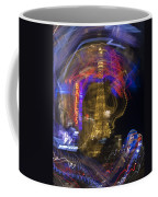 Las Vegas Strip 2224 Coffee Mug
