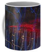 Las Vegas Strip 2302 Coffee Mug