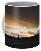 Las  Vegas  Sunset  2 Coffee Mug