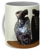 Las Venas Abiertas De America Latina Coffee Mug