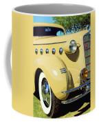 Lasalle Coffee Mug
