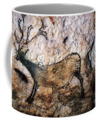 Lascaux: Running Deer Coffee Mug