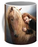 Lassie Coffee Mug