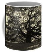 Last Angel Oak 72 Coffee Mug