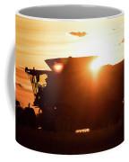 Last Bit Of Sun Coffee Mug