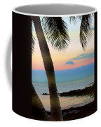Last Evening Lights Coffee Mug