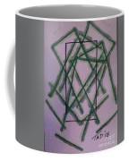 Last Exit Coffee Mug