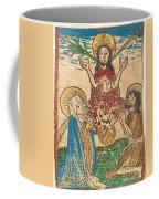 Last Judgment Coffee Mug