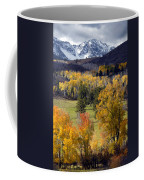 Last Light Before The Storm Coffee Mug
