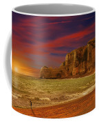 Apocalypse_last Man Standing Coffee Mug