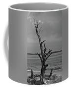 Last Man Standing Coffee Mug