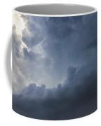 Last Nebraska Supercell Of The Summer 038 Coffee Mug