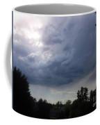 Last Of The Thunder Dome Coffee Mug