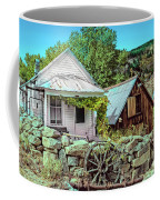 Last Post Office And Ice House Coffee Mug