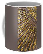Last Rays Of Summer Coffee Mug