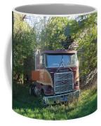 Last Ride Coffee Mug