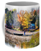 Last Ride Of The Season Coffee Mug