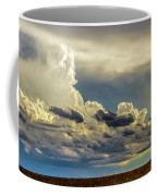 Last Storm Chase Of 2017 001 Coffee Mug