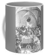 Last Supper 1510 Coffee Mug