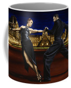 Last Tango In Paris Coffee Mug