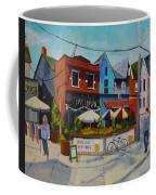Last Temptation Coffee Mug