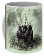 Last Time Out Coffee Mug
