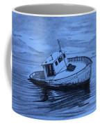 Last Voyage  Coffee Mug
