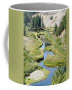 Latah Creek Coffee Mug