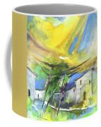 Late Afternoon 28 Coffee Mug