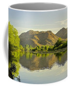 Late Afternoon At Rio Verde River Coffee Mug
