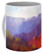 Late Afternoon Light Coffee Mug