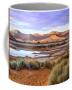 Late Afternoon Rain Coffee Mug