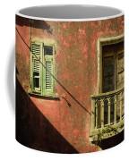 Late Afternoon Stroll Through Legnano Coffee Mug
