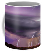 Late July Storm Chasing 086 Coffee Mug