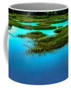 Late May On The Moose River Coffee Mug