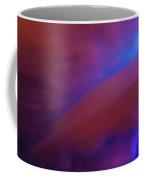 Late Night Nebraska Shelf Cloud 005 Coffee Mug