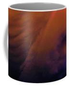 Late Night Nebraska Shelf Cloud 009 Coffee Mug