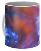 Late Night Nebraska Shelf Cloud 010 Coffee Mug