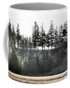 Late November Coffee Mug