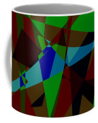 Late Party Coffee Mug