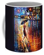Late Return Coffee Mug