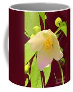 Late Spring Flower Coffee Mug
