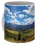 Late Spring Coffee Mug