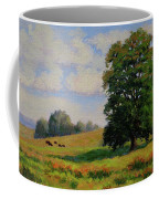 Late Summer Pastoral Coffee Mug